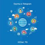 Группы Telegram