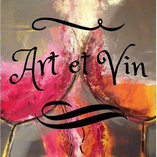 Art et Vin