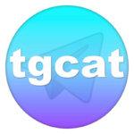 @tgcat