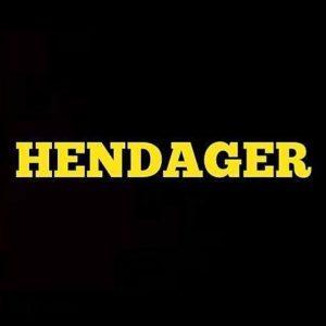 Hendager | Рынок деловых знакомств