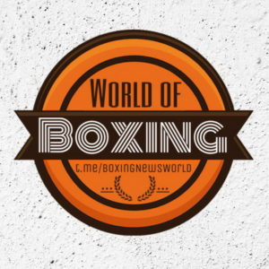 World of Boxing 🥊