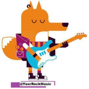 ? Твоя рок музыка ?