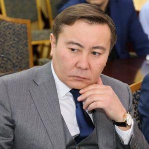 Kaliyev channel