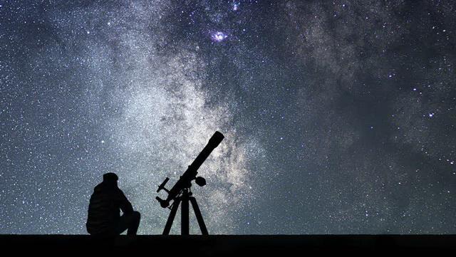 Телескоп - Астрономия в Телеграм 🌌