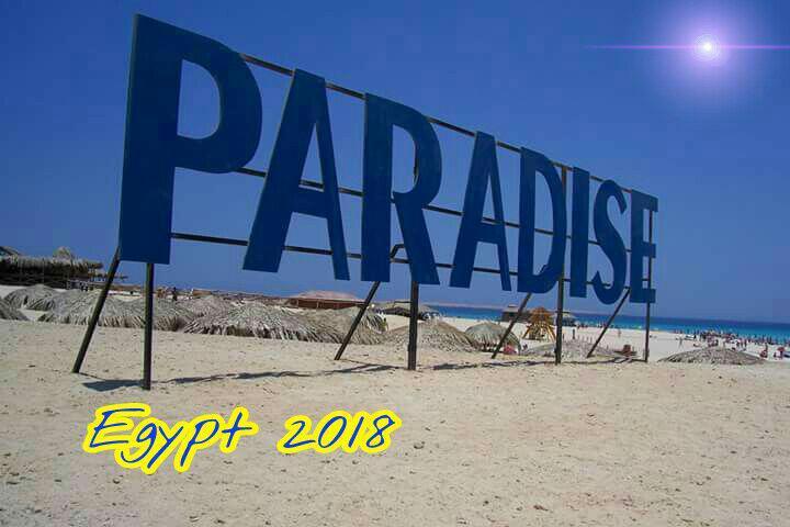 Недвижимость в Хургаде (Египет)