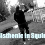 Calisthenics in Squirrel