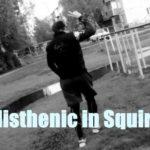 Calisthenics in Squirrel