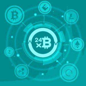 Криптовалюты & 24XBTC