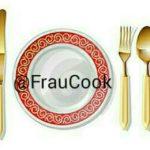 FrauCook рецепты