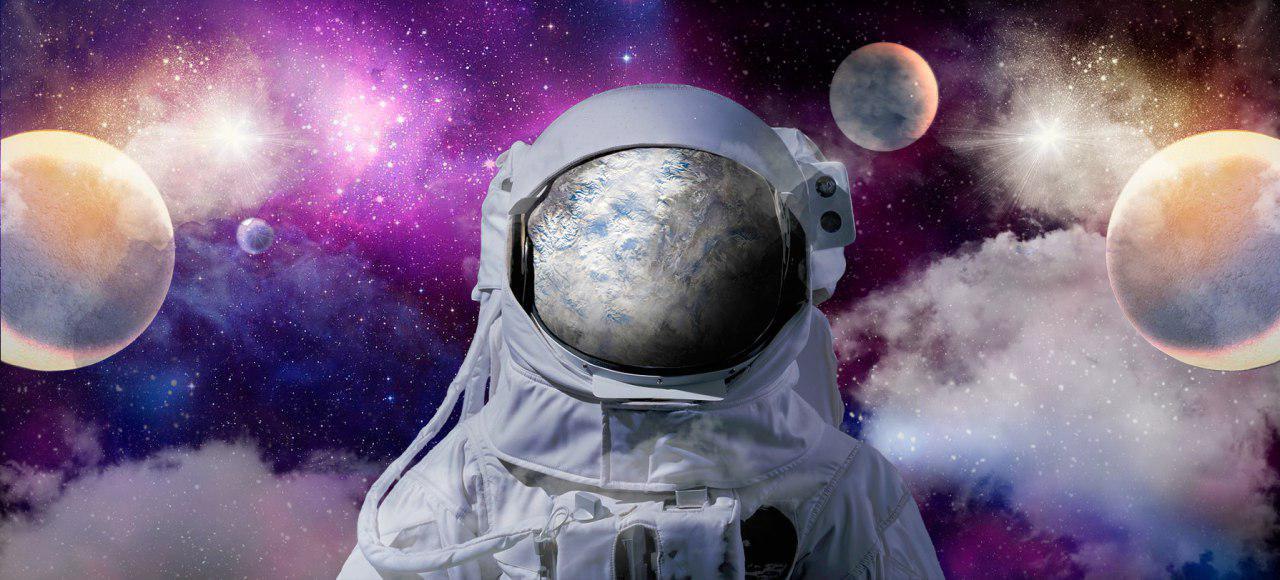 Загадочный космос