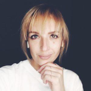 Анастасия Мусихина