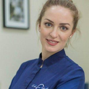 Стоматолог Екатерина Орлова