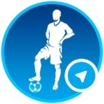 Telegram Футбол
