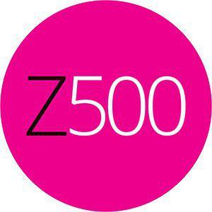 Z500 Украина