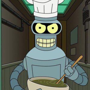 Bender - Рецепты