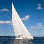 Yachts Яхты