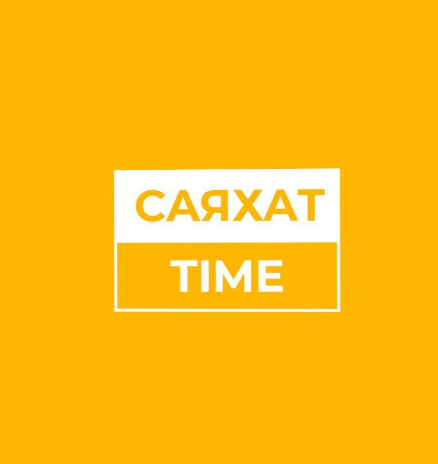 СаяхатTime