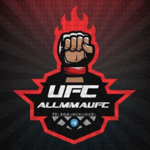 ALL MMA & UFC