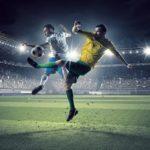Футбольный Мир