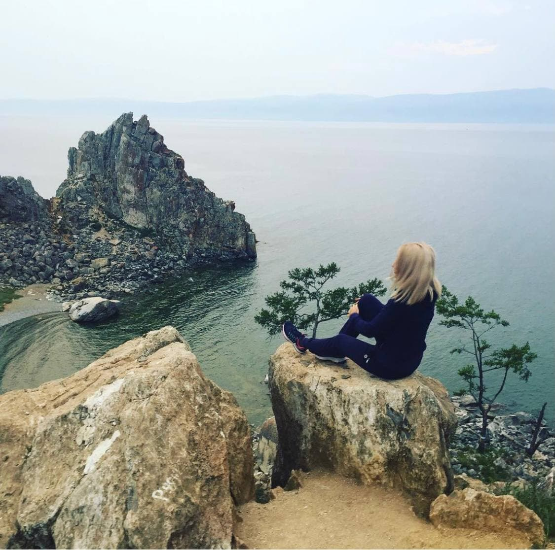 Байкал - Экскурсии и проживание