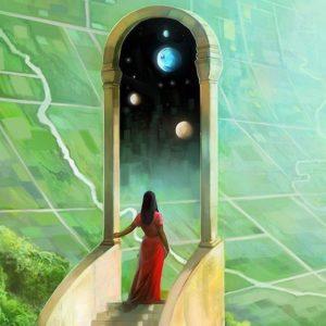 Fantasy & sci-fi, art channel