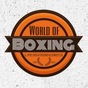 World of Boxing ?