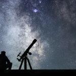 Телескоп - Астрономия в Телеграм ?