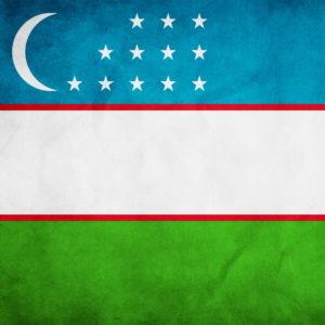 Узбекистан - Логистика - Грузы