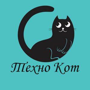 Техно Кот