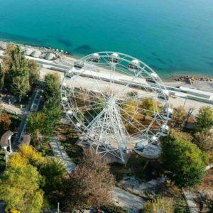 Крым - мой край