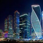 Moscow XXXL