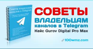 Кейс Gurov Digital Pro Max