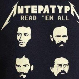 Read 'em all