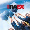 RAEX Образование