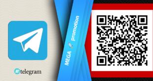 Telegram-каналы о Telegram